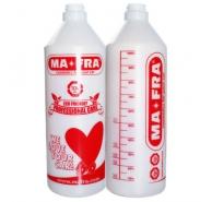 Chai nhựa pha hóa chất 1L