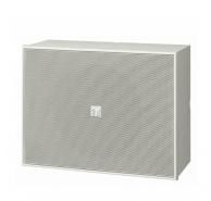Loa hộp treo tường 6W màu trắng TOA