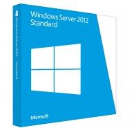 Phần mềm Windows Svr Std 2012 R2 x 64 English 1pk DSP OEI DVD 2CPU/2VM