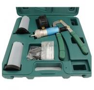 Bộ bơm tay xả air dầu phanh và áp suất đường ống