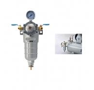 Bộ điều áp và lọc khí nén RR-A
