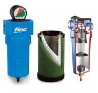 Bộ lọc nước và bụi 0,1µm FIAC