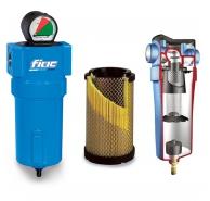 Bộ lọc nước và bụi 3µm FIAC