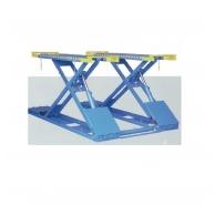 Cầu nâng cắt kéo loại mỏng (lắp nổi)