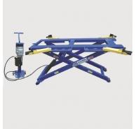 Cầu nâng cắt kéo Ritian nâng bụng (loại di động)