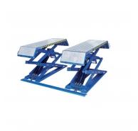 Cầu nâng cắt kéo Ritian nâng bụng (lắp nổi)