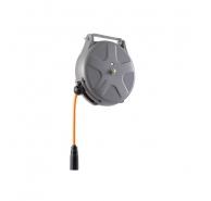 Cuộn dây hơi thu tự động bằng nhựa PU có chụp bảo vệ