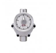 Đồng hồ bơm dầu hiển thị kim