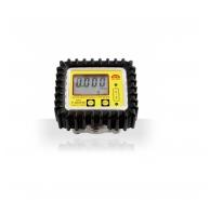 Đồng hồ đo lượng dầu bơm hiển thị số