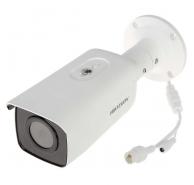 Camera IP thân trụ 2MP hồng ngoại 30m