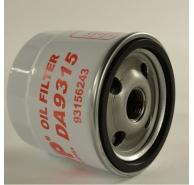 Lọc dầu động cơ Chevrolet, GM Daewoo Nubira 1.6L, 2.0L