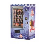 Máy bán kem tự động TPAD.V1200