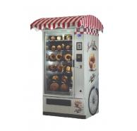 Máy bán thực phẩm ăn liền