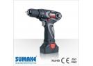 Máy khoan vặn vít (2 trong 1) chạy pin Sumake