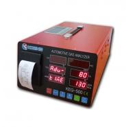 Thiết bị phân tích khí thải động cơ xăng, 5 khí có đo tốc độ động cơ