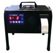 Máy phân tích khí xả động cơ Diesel có đo RPM
