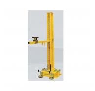 Tháp kéo 10 tấn kết hợp tay nâng