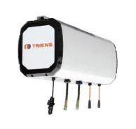 Vỏ hộp chứa cuộn dây thu tự động 6 khoang
